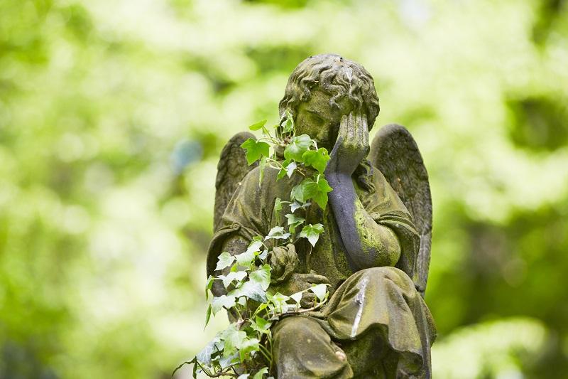 Cmentarz Luboń – miejsce godnego pochówku