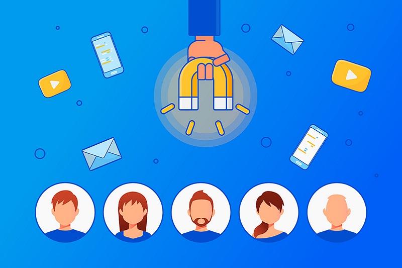 Leady B2B – wykorzystaj potencjał własnej strony internetowej!
