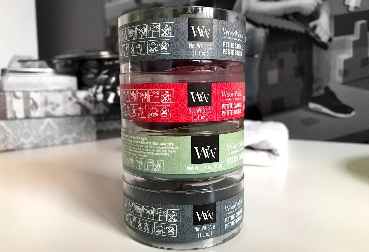 Jak wykorzystać świece zapachowe Woodwick?