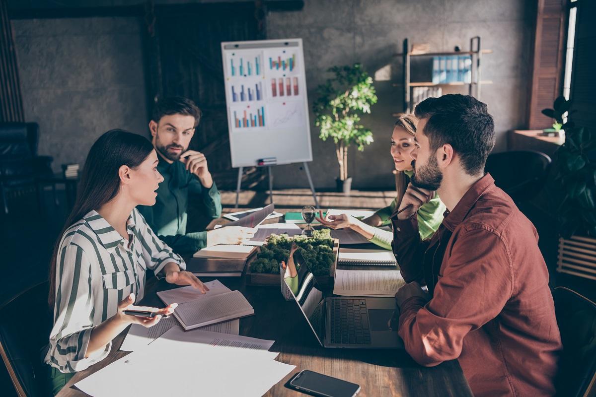 Na czym polega restrukturyzacja firmy?