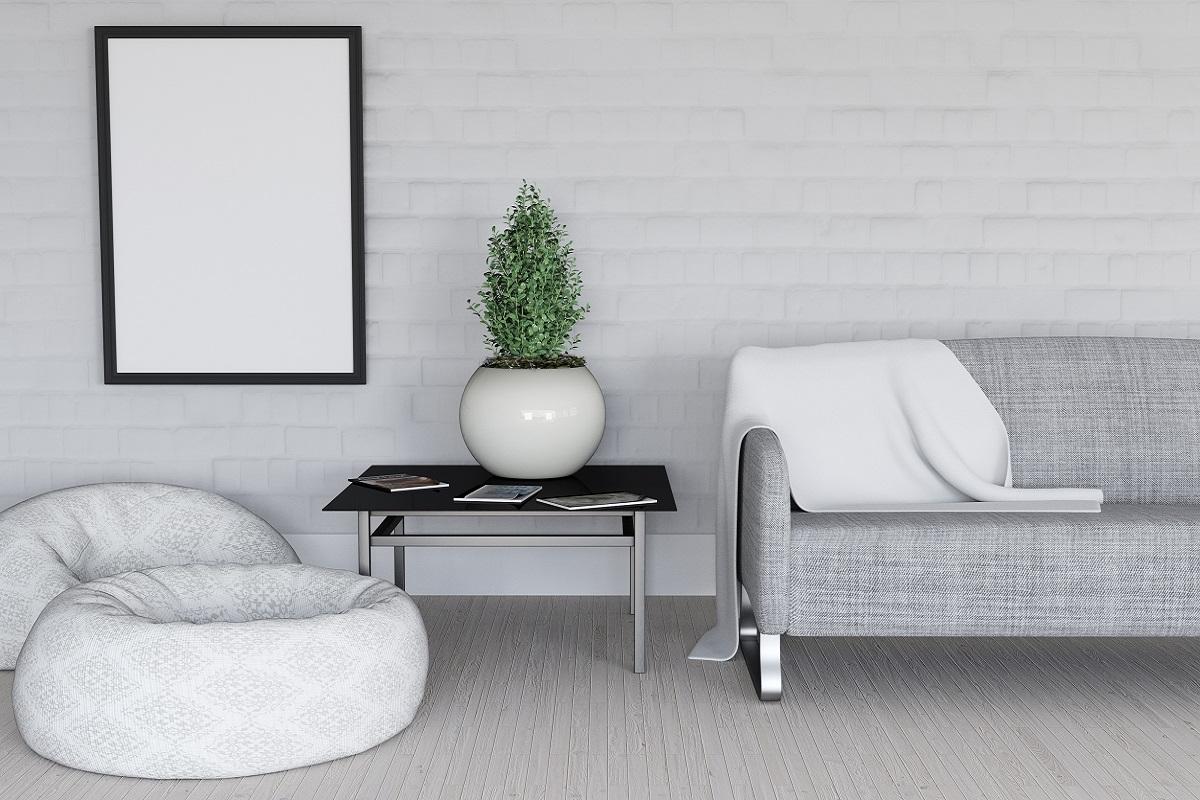 Pranie tapicerki w domu i w biurze