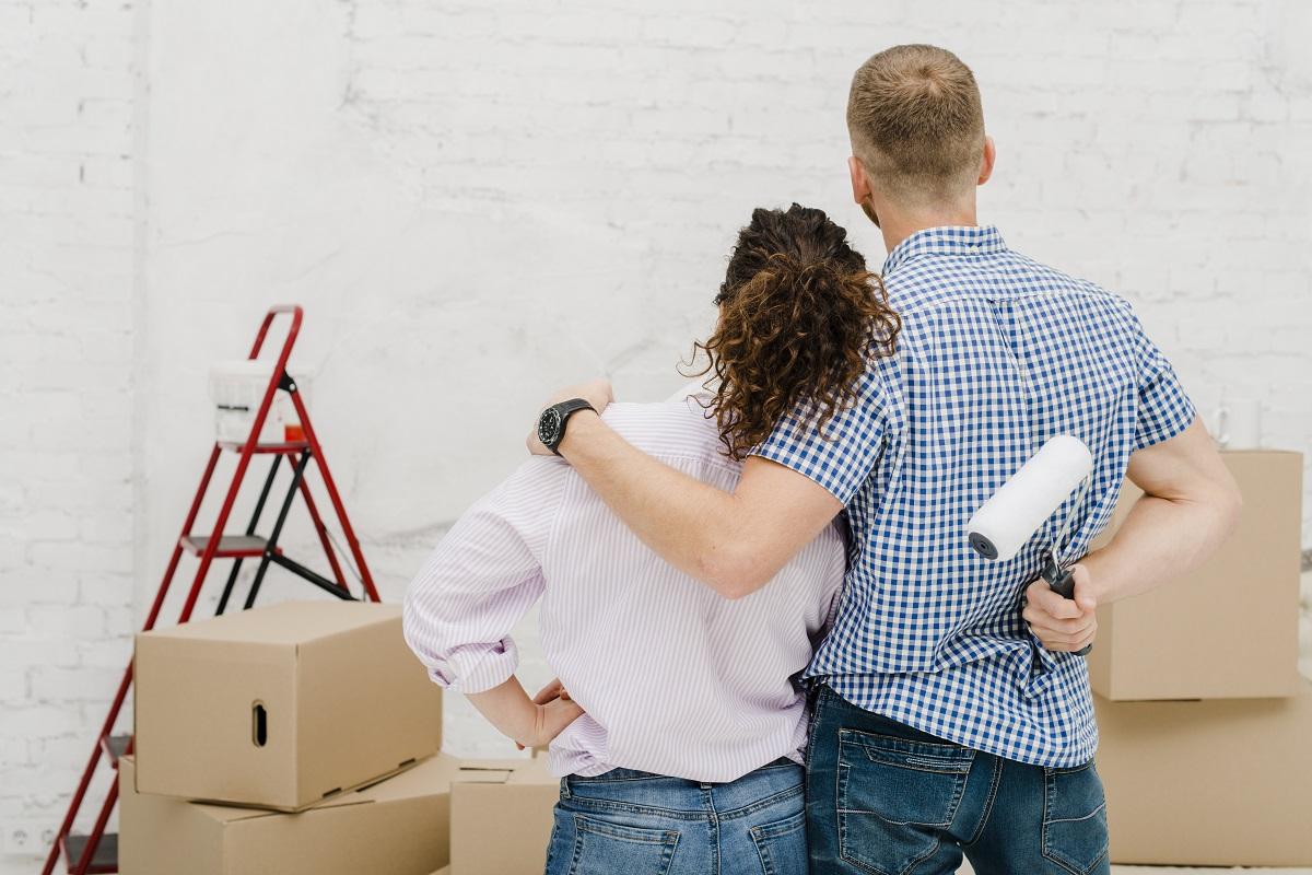 Czy opłaca się remontować mieszkanie przed sprzedażą?